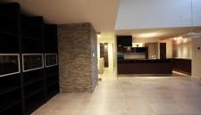 新築:所沢の家(RC構造)のLDK